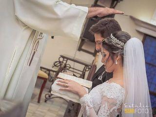 O casamento de Patrícia e Anderson 3