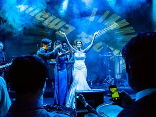 O casamento de Milena e Rafael 1