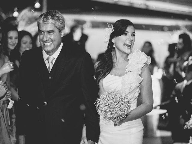 O casamento de Jana e Rico