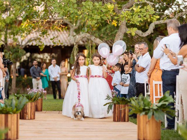 O casamento de Ricardo e Elaine em Serra, Espírito Santo 14
