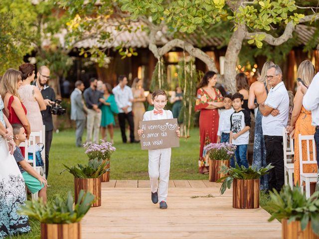 O casamento de Ricardo e Elaine em Serra, Espírito Santo 15
