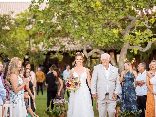 O casamento de Ricardo e Elaine em Serra, Espírito Santo 19