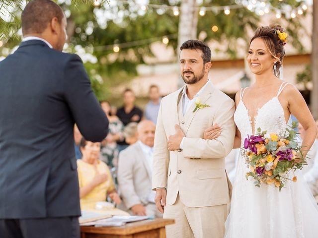 O casamento de Ricardo e Elaine em Serra, Espírito Santo 20