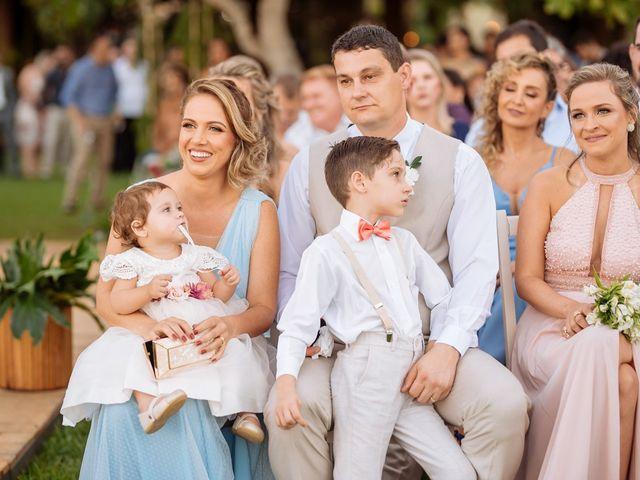 O casamento de Ricardo e Elaine em Serra, Espírito Santo 21