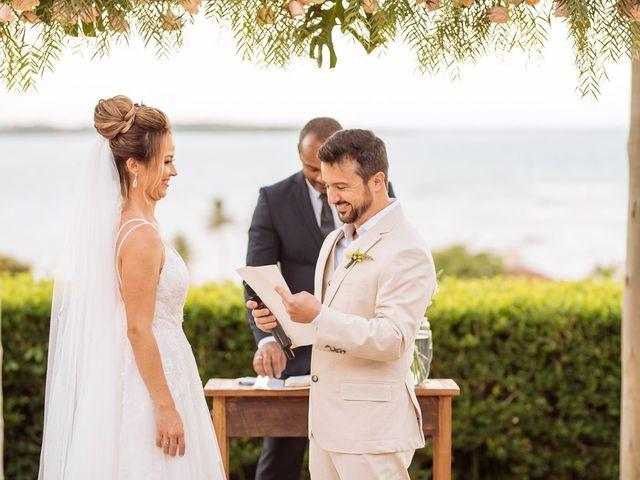 O casamento de Ricardo e Elaine em Serra, Espírito Santo 23