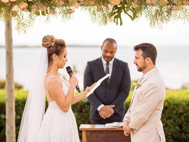 O casamento de Ricardo e Elaine em Serra, Espírito Santo 24