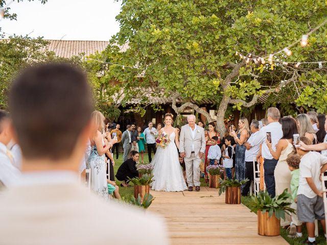 O casamento de Ricardo e Elaine em Serra, Espírito Santo 26