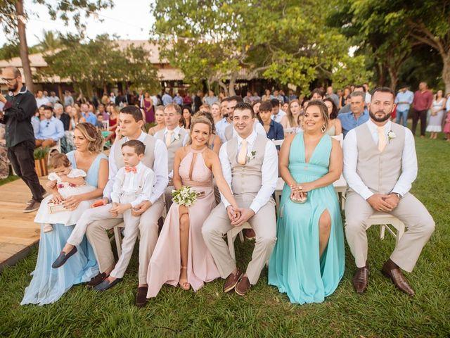 O casamento de Ricardo e Elaine em Serra, Espírito Santo 28