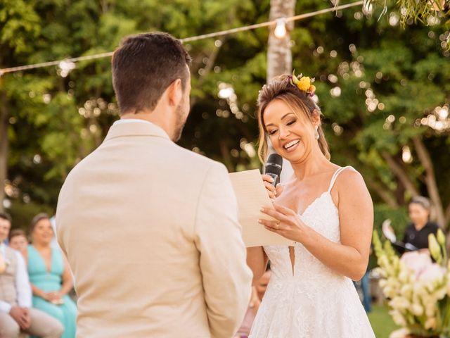 O casamento de Ricardo e Elaine em Serra, Espírito Santo 31