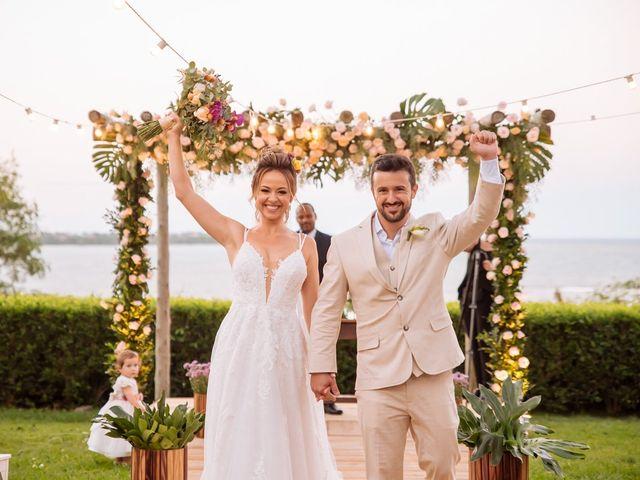 O casamento de Ricardo e Elaine em Serra, Espírito Santo 1