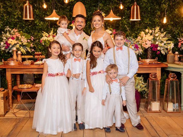 O casamento de Ricardo e Elaine em Serra, Espírito Santo 34