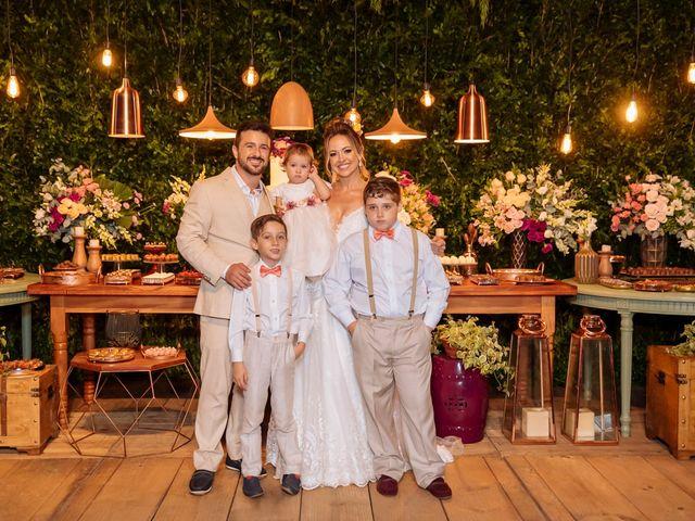 O casamento de Ricardo e Elaine em Serra, Espírito Santo 35