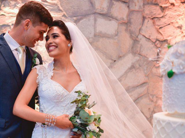 O casamento de Isadora e Thiago