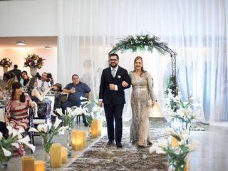 O casamento de Gleicielli e Lucas 2