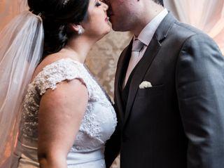 O casamento de Mayra e Luiz Fernando