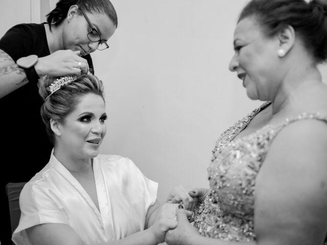 O casamento de Sérgio e Vanessa em São Paulo, São Paulo 16