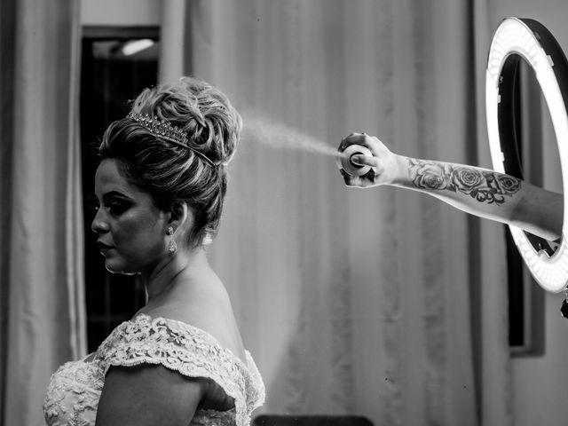 O casamento de Sérgio e Vanessa em São Paulo, São Paulo 26