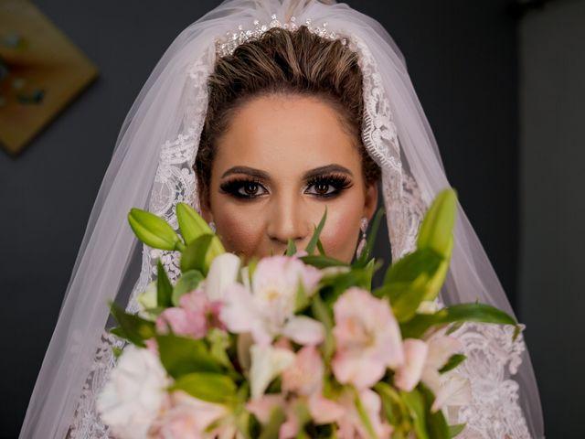 O casamento de Sérgio e Vanessa em São Paulo, São Paulo 28