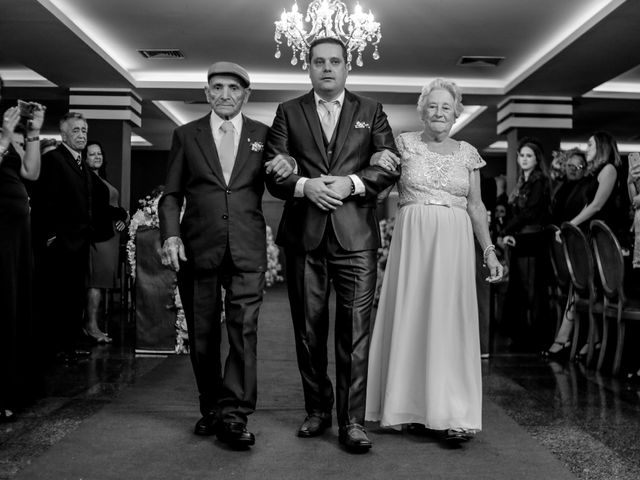 O casamento de Sérgio e Vanessa em São Paulo, São Paulo 37