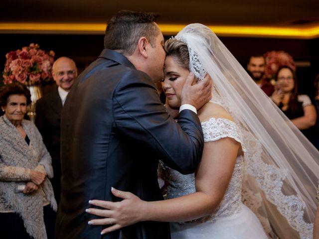 O casamento de Sérgio e Vanessa em São Paulo, São Paulo 45