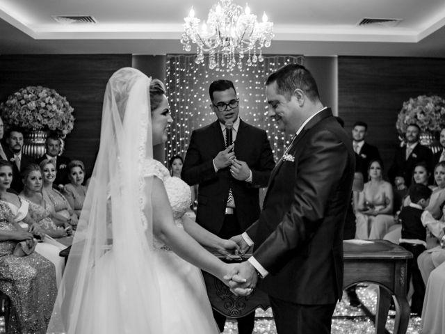 O casamento de Sérgio e Vanessa em São Paulo, São Paulo 46