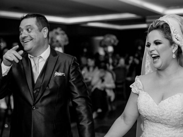 O casamento de Sérgio e Vanessa em São Paulo, São Paulo 48