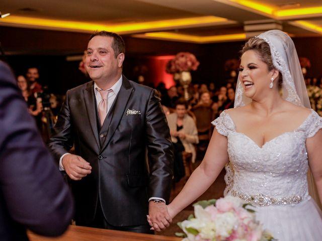 O casamento de Sérgio e Vanessa em São Paulo, São Paulo 49