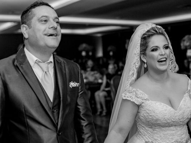 O casamento de Sérgio e Vanessa em São Paulo, São Paulo 50