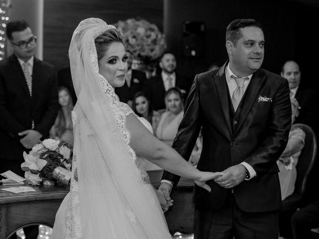 O casamento de Sérgio e Vanessa em São Paulo, São Paulo 51