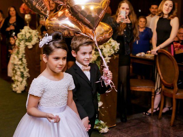 O casamento de Sérgio e Vanessa em São Paulo, São Paulo 52
