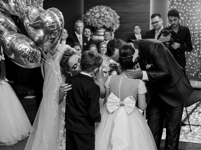 O casamento de Sérgio e Vanessa em São Paulo, São Paulo 53