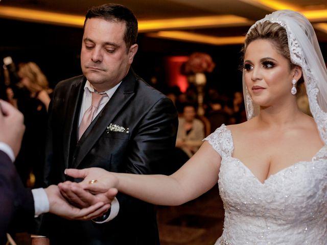 O casamento de Sérgio e Vanessa em São Paulo, São Paulo 56