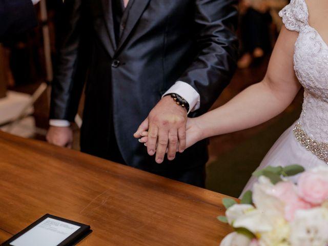 O casamento de Sérgio e Vanessa em São Paulo, São Paulo 57