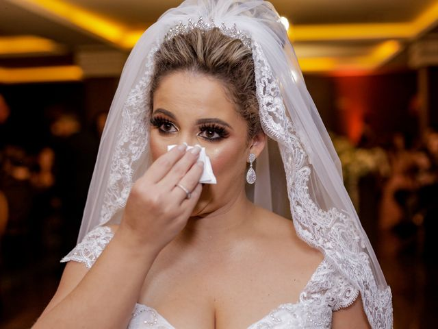 O casamento de Sérgio e Vanessa em São Paulo, São Paulo 58
