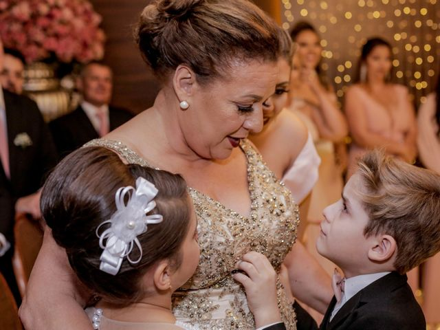 O casamento de Sérgio e Vanessa em São Paulo, São Paulo 60