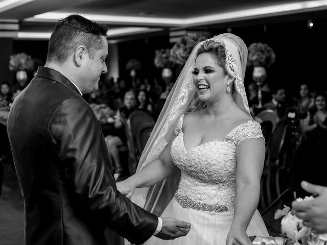 O casamento de Sérgio e Vanessa em São Paulo, São Paulo 61
