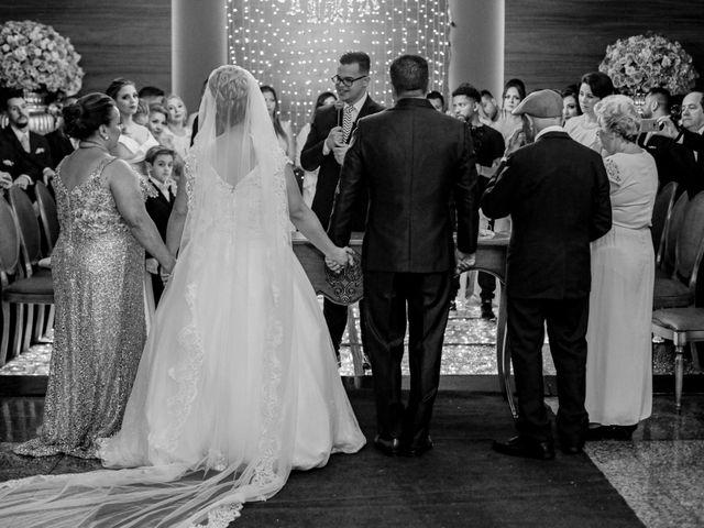 O casamento de Sérgio e Vanessa em São Paulo, São Paulo 63