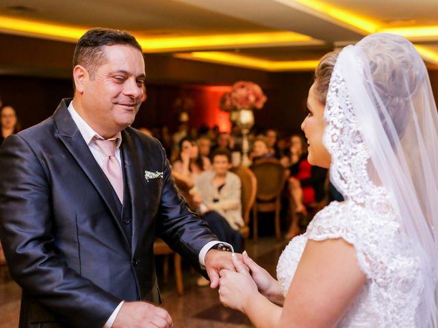 O casamento de Sérgio e Vanessa em São Paulo, São Paulo 65