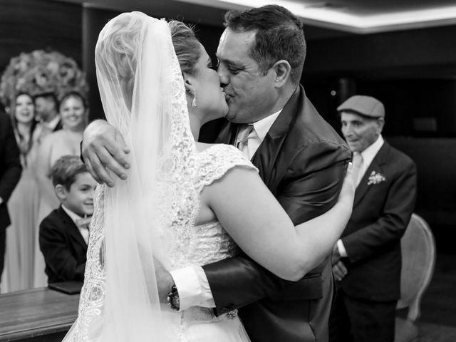 O casamento de Sérgio e Vanessa em São Paulo, São Paulo 66