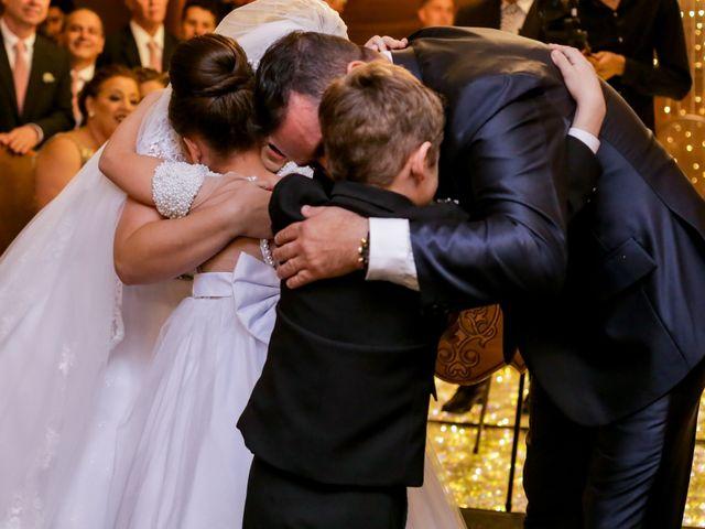 O casamento de Sérgio e Vanessa em São Paulo, São Paulo 69