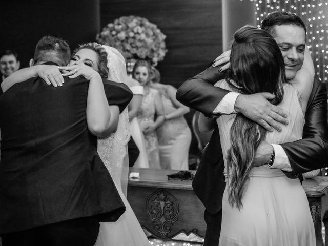 O casamento de Sérgio e Vanessa em São Paulo, São Paulo 72