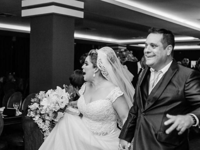O casamento de Sérgio e Vanessa em São Paulo, São Paulo 74