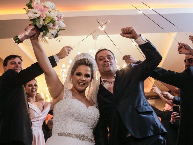 O casamento de Sérgio e Vanessa em São Paulo, São Paulo 75