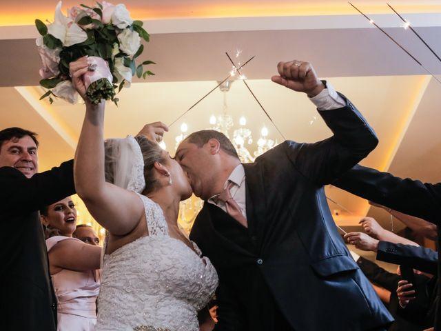 O casamento de Sérgio e Vanessa em São Paulo, São Paulo 76
