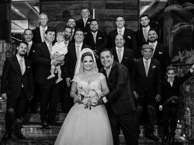 O casamento de Sérgio e Vanessa em São Paulo, São Paulo 78