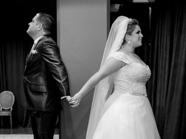 O casamento de Sérgio e Vanessa em São Paulo, São Paulo 85