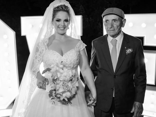 O casamento de Sérgio e Vanessa em São Paulo, São Paulo 86