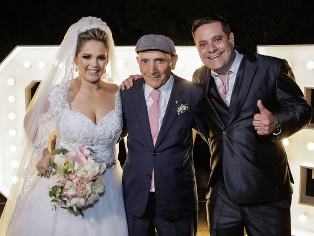 O casamento de Sérgio e Vanessa em São Paulo, São Paulo 87