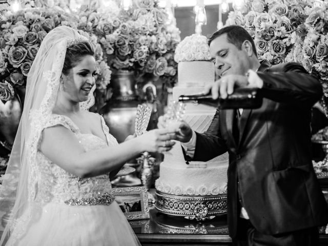 O casamento de Sérgio e Vanessa em São Paulo, São Paulo 92
