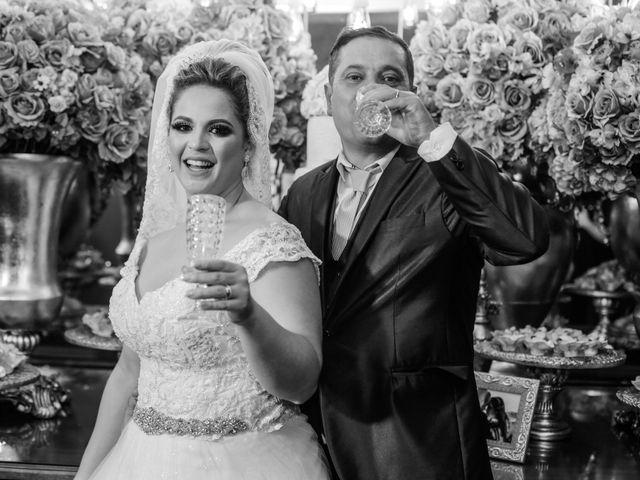 O casamento de Sérgio e Vanessa em São Paulo, São Paulo 93